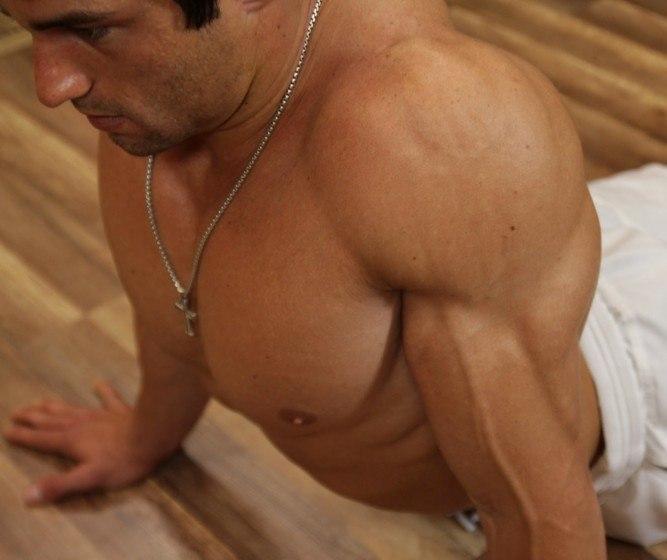 Best exercise for flat stomach men